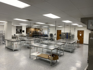 Commercial Kitchen in Charlotte, NC
